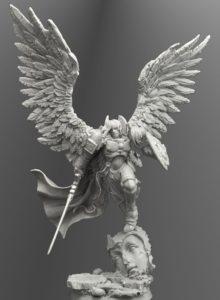 Scibor Archangel 3